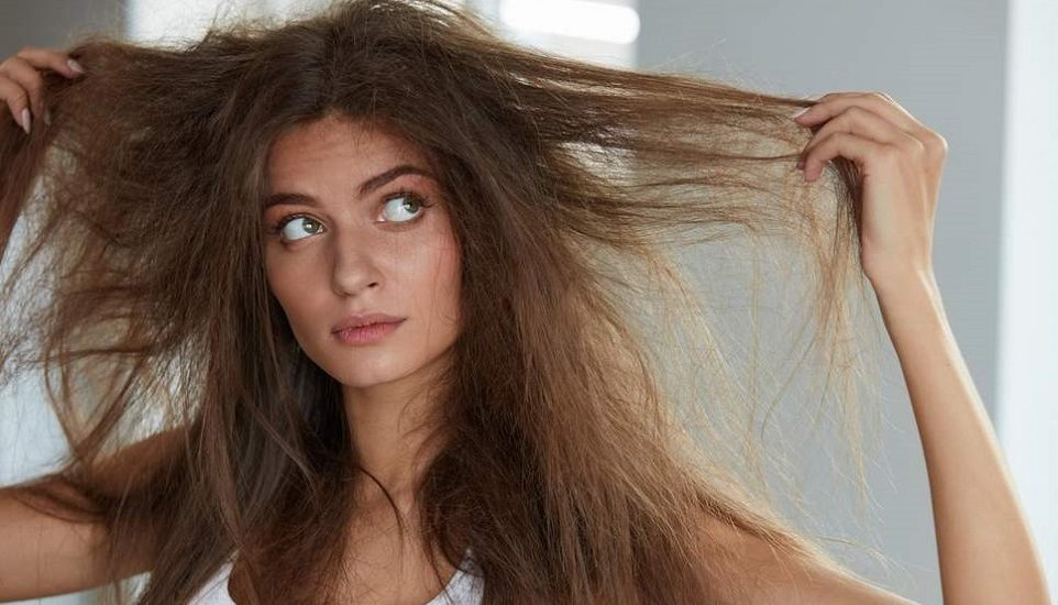 Want to find out the best hairstyles for damaged hair ...